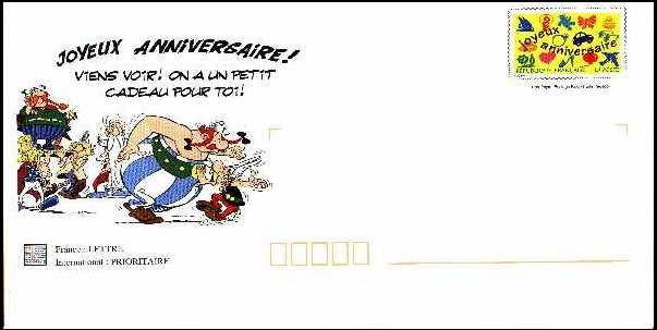 Assez Asterix,PAP ZU01